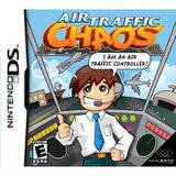 Air Traffic: Chaos (Nintendo DS)
